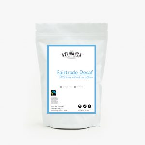Fairtrade decaf