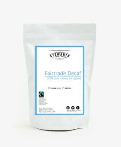 Fairtrade decaf
