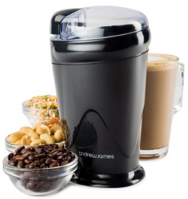 Andrew James Coffee, Nut and Spice Grinders