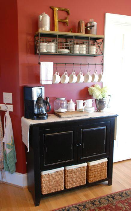 home coffee bar 12